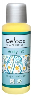 Body Fit   50ml