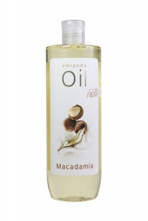 Macadamia body OIL - REGENERACE 500ml