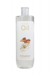 Olej BASIC Cinnamon 500 ml
