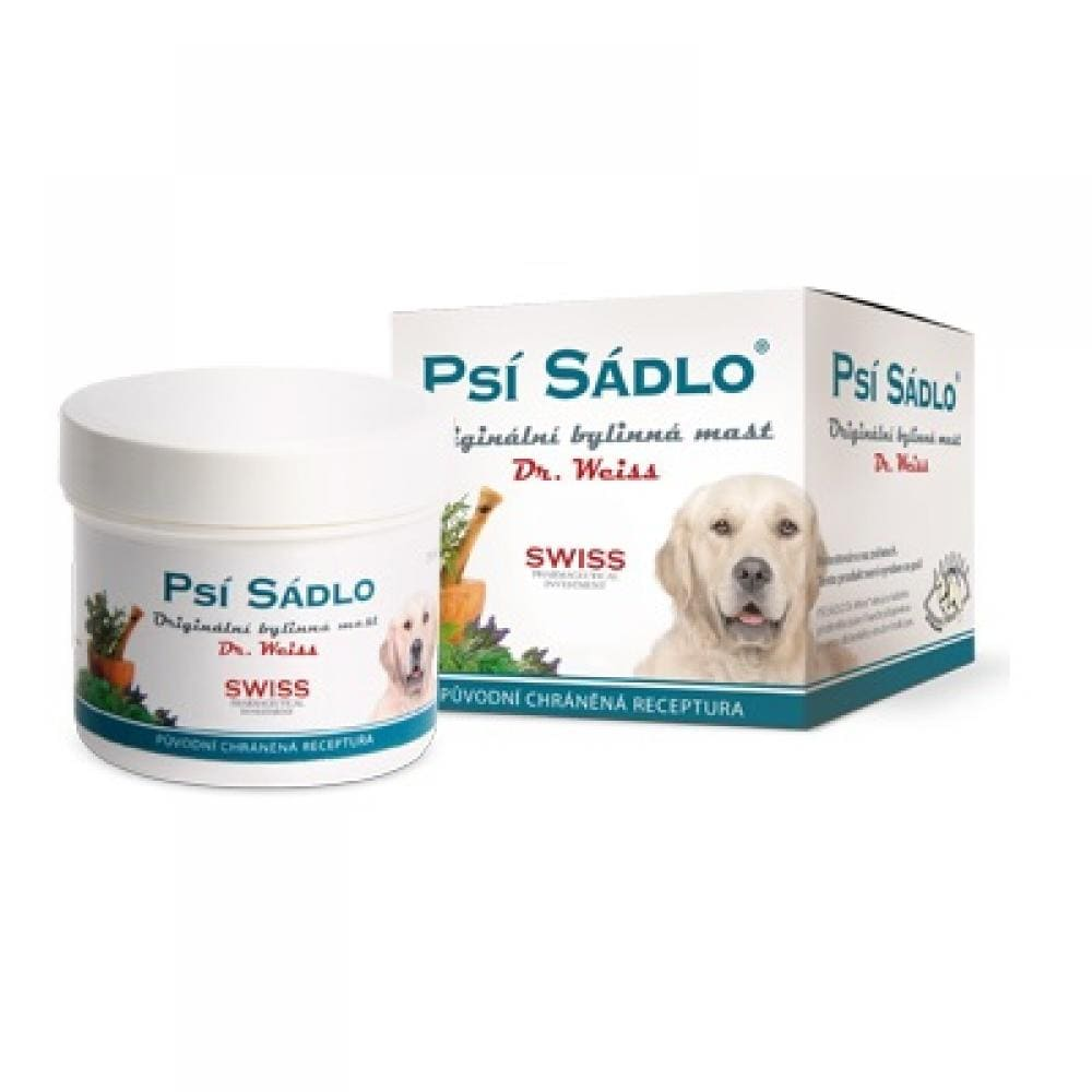 PSÍ SÁDLO Medical Dr.Weiss 75ml
