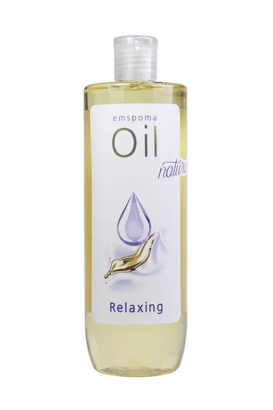 Relaxing body OIL - RELAXACE 500 ml